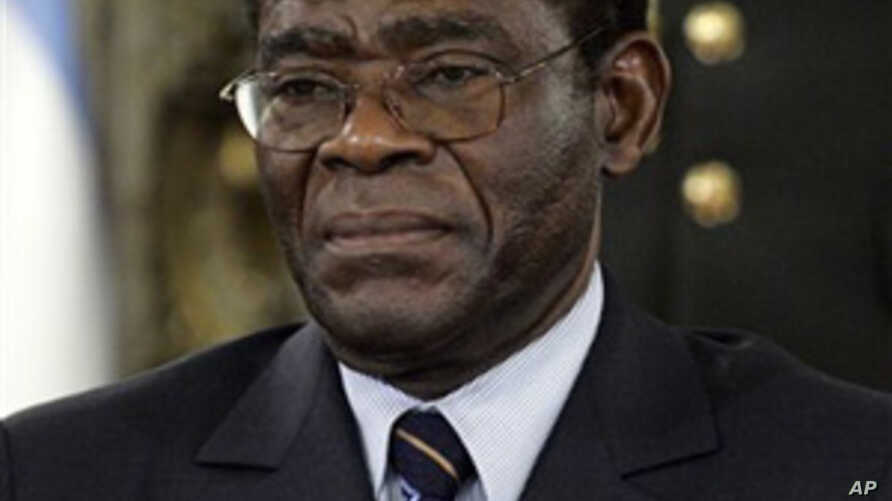 Critics: Impact of Equatorial Guinea Vote Unclear