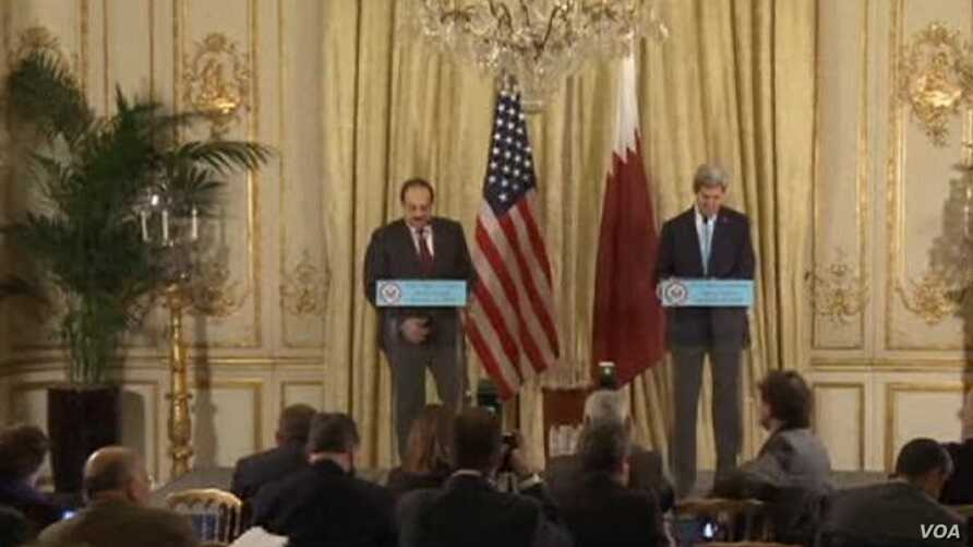 Interim Iran Nuclear Deal to Take Effect January 20