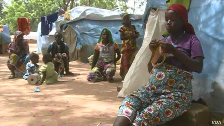 Local communities in Far North Cameroon, including Mozogo, are reluctant to allow hundreds of former Boko Haram hostages to return. Among the reasons, community leaders say, are little food and water to share.