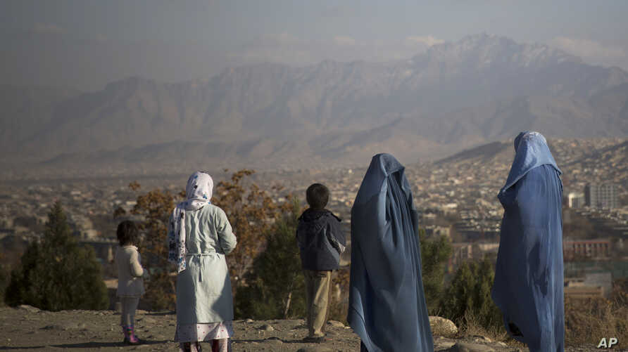 Afghanistan Daily Life