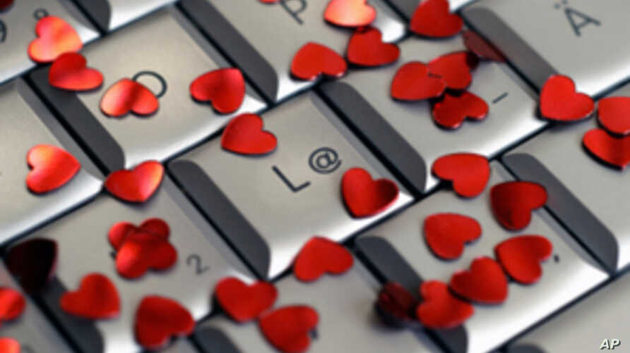 Social media can make it easier to form romantic connections but there's also a down side.