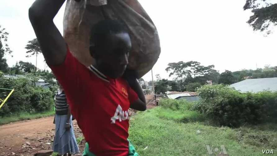 Dealing with Kenya's Waste