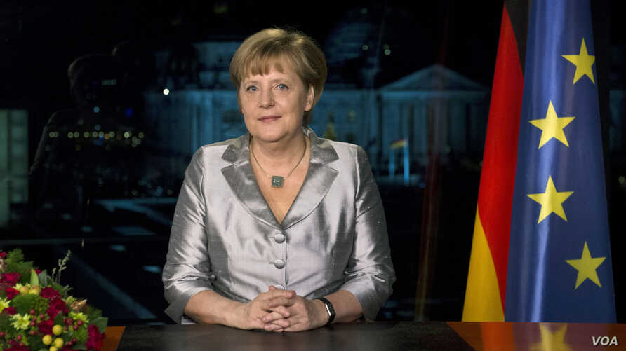 Europe Warily Watches US 'Fiscal Cliff' Talks