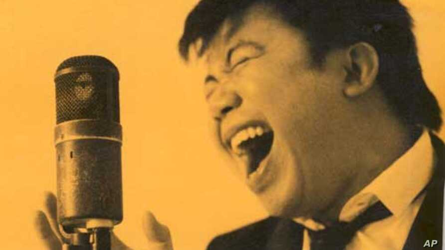 Singaporian singer Hanjin will appear at this year's Cape Town festivities.