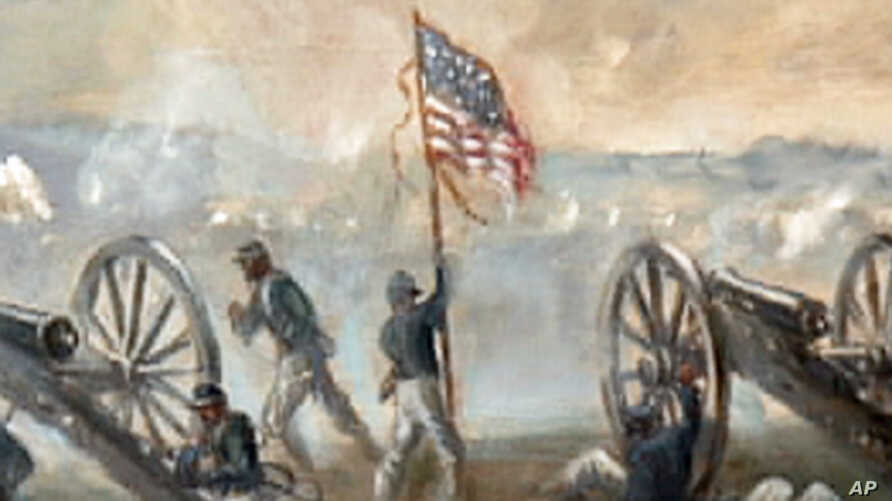 Historian Recounts Role of Chinese Americans Who Fought in US Civil War