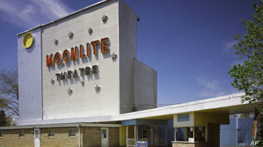 The Moonlite Theatre in Woodbury, Tennessee, is still very much in business.