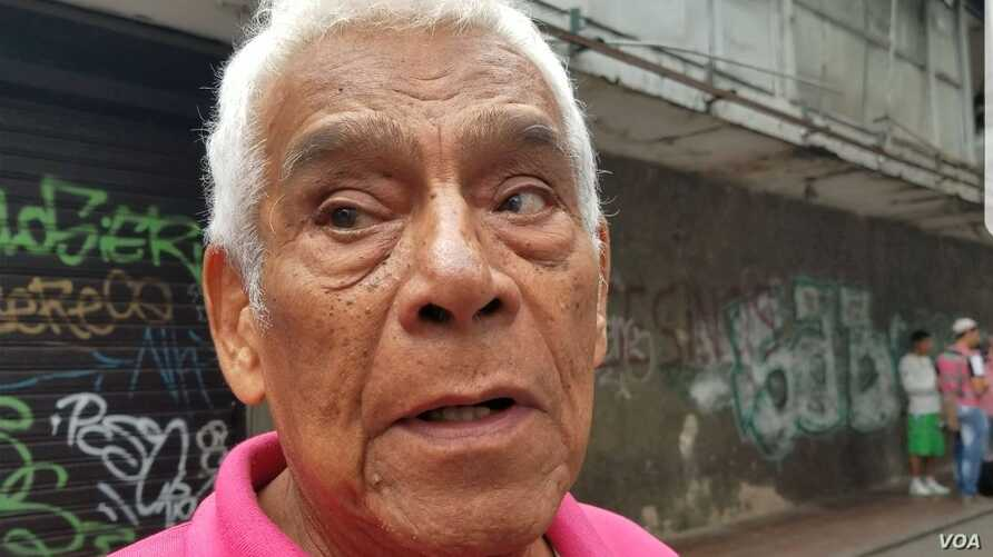 Sixto Guzman: 'All the evils have happened in 2017. … We h