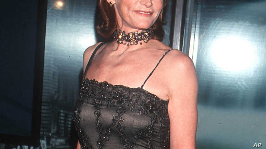 "Margot Kidder at the 25th Anniversary of ""Saturday Night Live"" at Radio City Music Hall in New York City, Sept. 27, 1999."