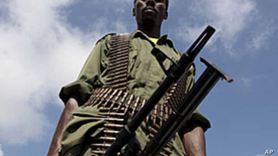 Kenyan Security Forces Accused of Abuses Against Somalis