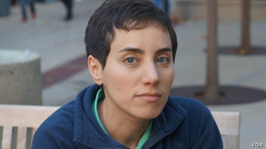 Professor Maryam Mirzakhani is the recipient of the 2014 Fields Medal, the top honor in mathematics. She is the first woman in the prize's 80-yearhistory to earn the distinction.The Fields Medal is awarded every four years on the occasion of the Int