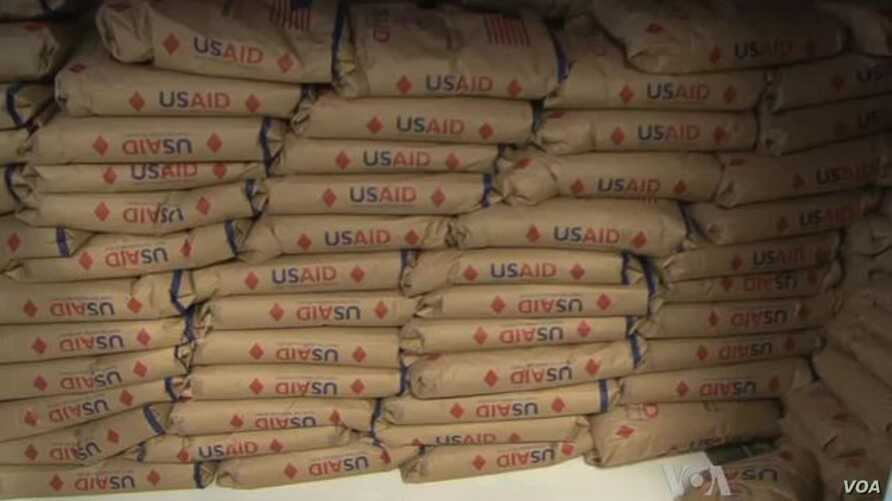US Agriculture Industry Opposes Changes to Food Aid Program