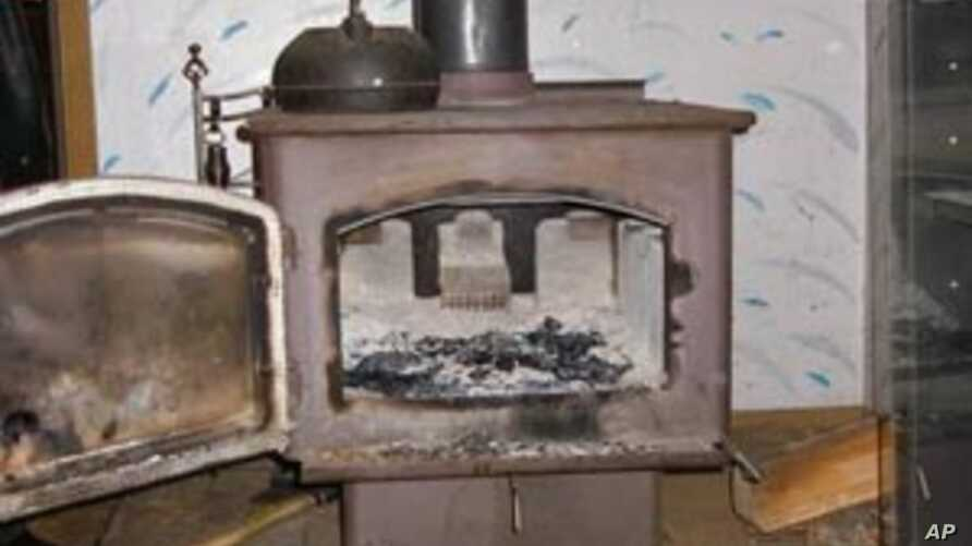 Officials Target Polluting Wood Stoves
