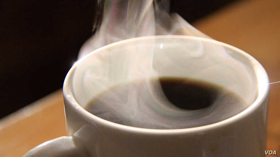 A new study shows that coffee may provide protection against a dangerous liver disease (Creative Commons, Courtesy: waferboard)