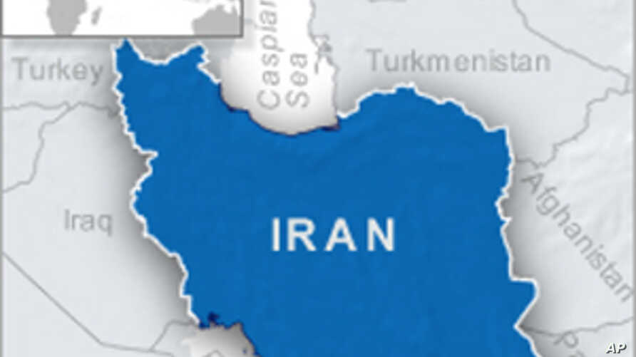 Afghan Troops Arrested in Iran