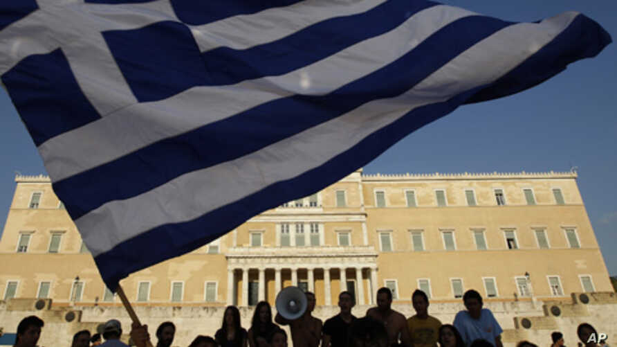 No Agreement on Greece by Eurozone Ministers