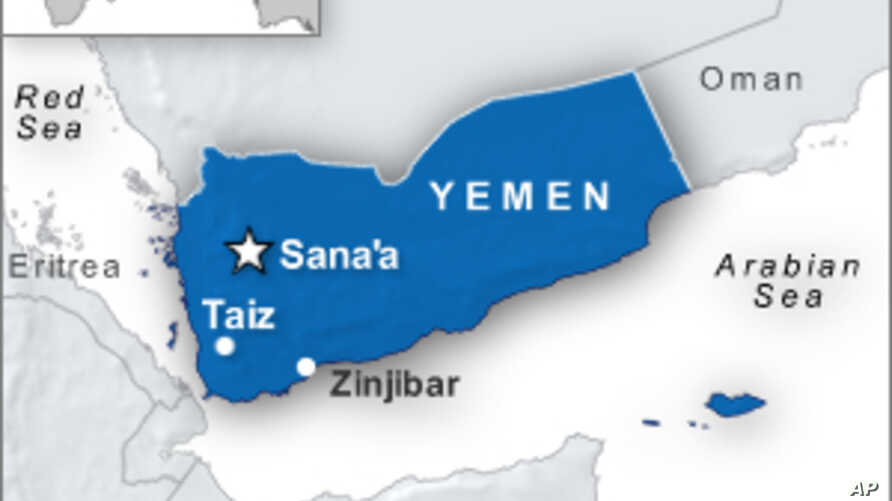 Southern Yemen Unrest Kills at Least 24