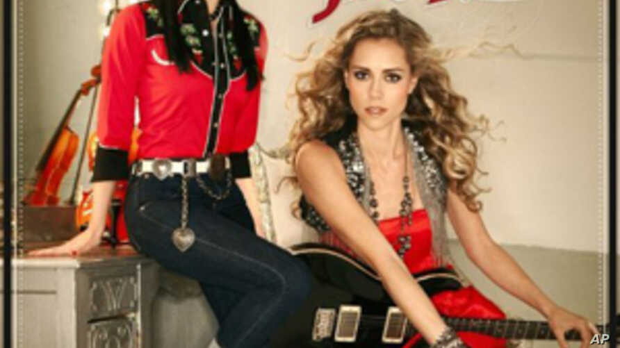 The JaneDear Girls Create Buzz on Country Music Scene