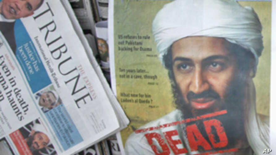 Former Top US Official for Africa Hails Osama bin Laden's