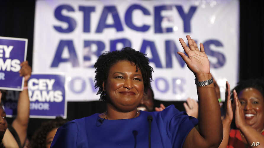 Georgia Primary Governor