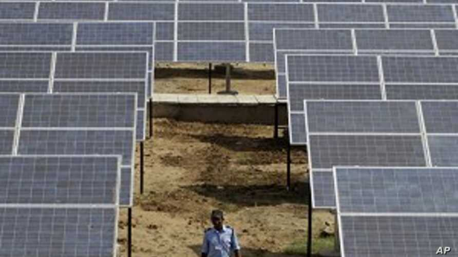 Falling Costs Drive Growth of Solar Energy Generation in