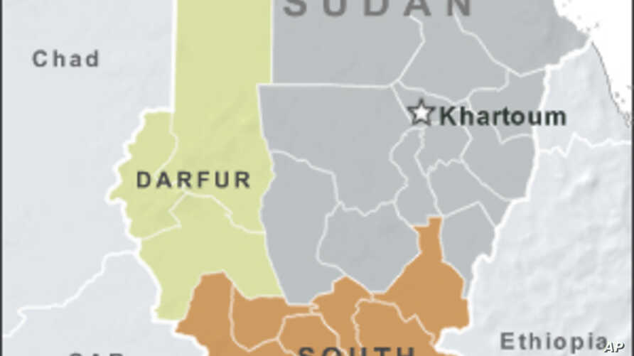 Sudan Reports Death of Darfur Rebel Group Leader