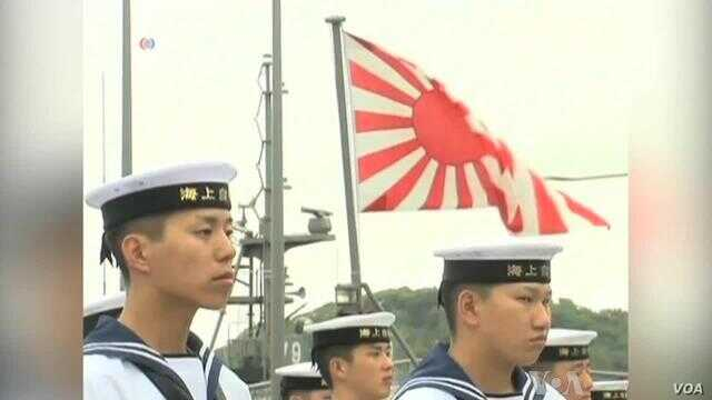 Japan Mulls Security Reform, Prompting Chinese Anger