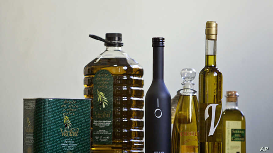 Drop in Spanish Olive Oil Production Likely Means Higher