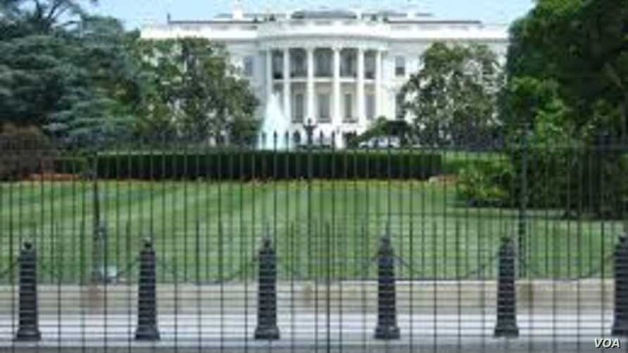 The U.S. Secret Service is permanently closing the sidewalk along the south side of the White House.