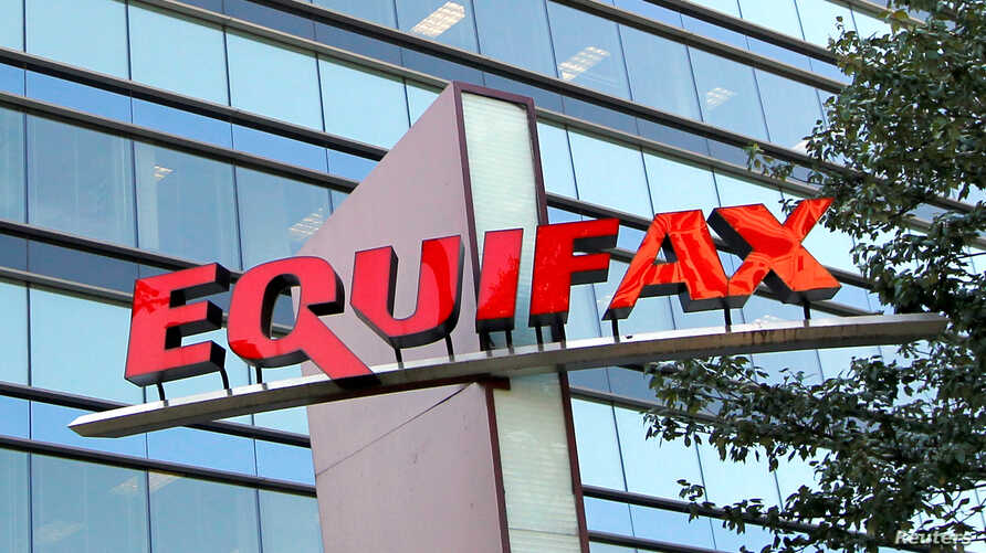 FILE -  Credit reporting company Equifax  Inc. corporate offices are pictured in Atlanta, Georgia.