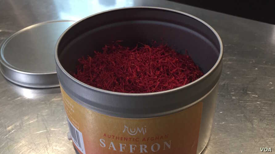 """Rumi Spice is named after Juhalladin Rumi, a 13th century poet and philosopher who was born in present day Afghanistan. One of his most famous sayings is, 'Where there is ruin, there is hope for treasure."""""""