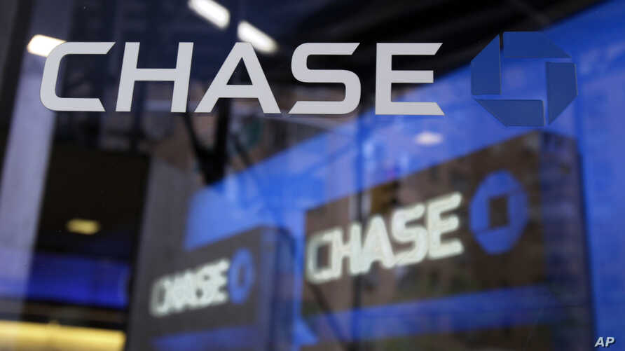 FILE - JPMorgan Chase revealed during the first week of October 2014 that 76 million households were affected by a cyberattack against the bank.