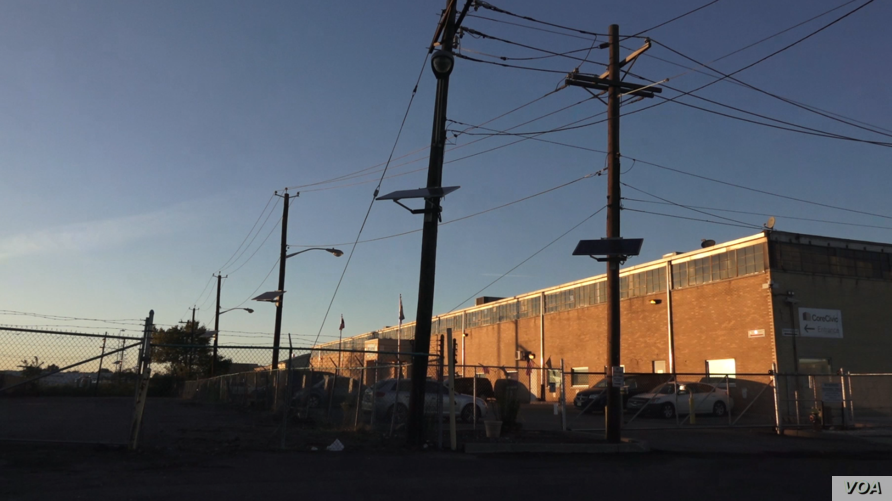 Elizabeth Detention Center, an immigration jail that holds about 285 people, is a privately owned detention that is run by Corrections Corporation of America (CCA).