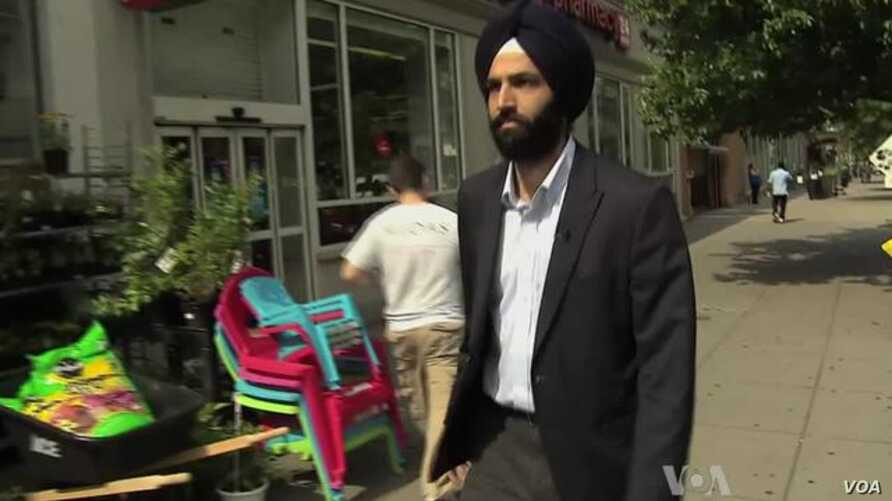 FBI Considers New Hate Crime Categories for Sikhs, Hindus, Arabs