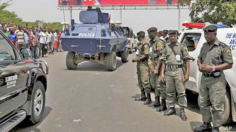 Nigeria Sends More Troops to Imo Ahead of Governorship Polls