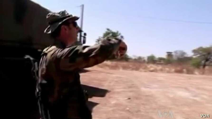 Europe Mulls Next Step as French Troops Launch Mali Operation