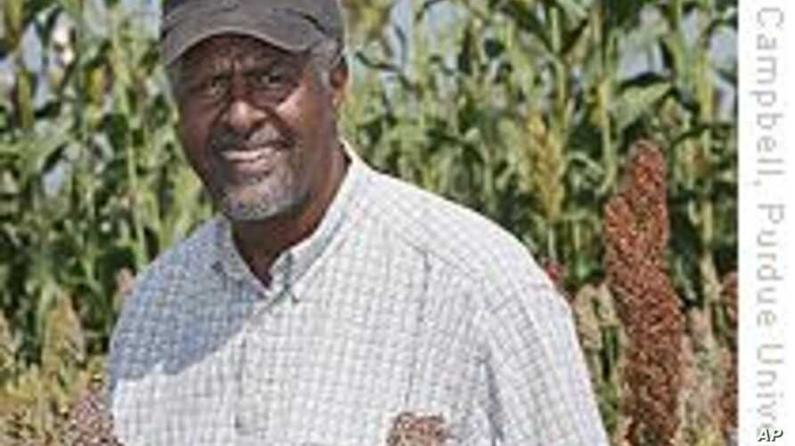 Ethiopian Sorghum Breeder Wins 2009 World Food Prize