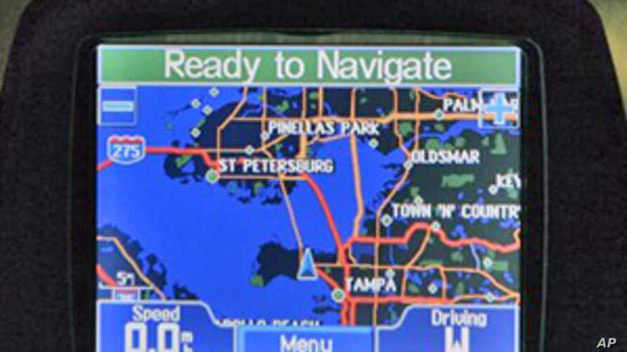 A Brain System That Appears To >> Satellite Navigation Systems Lead Users To Shut Off Parts Of