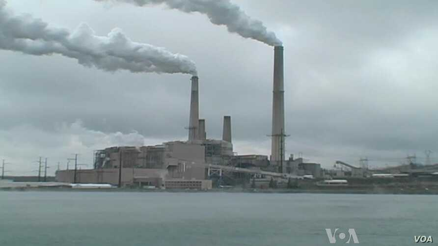 UN Warns of Irreversible Damage to Planet