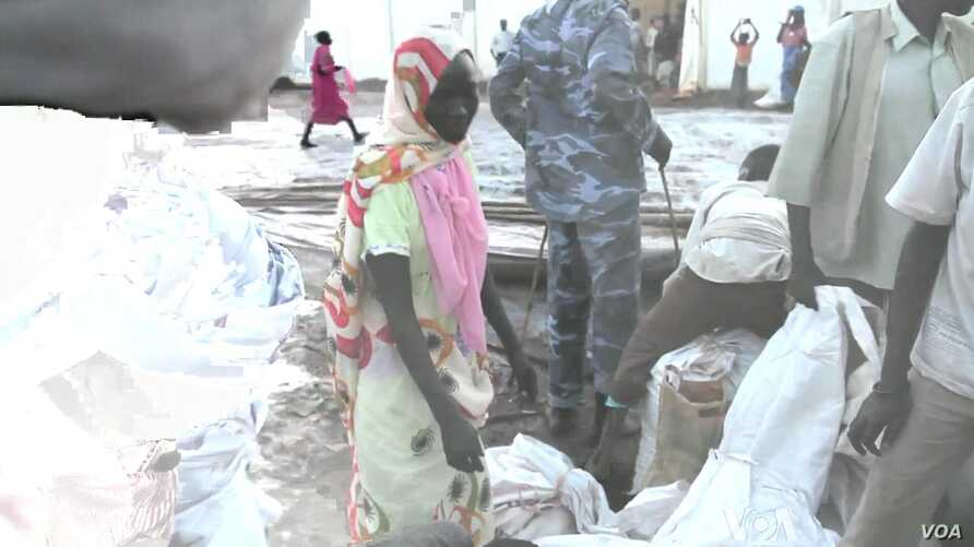 South Sudan's Aid Workers Concerned About Flood of Sudanese Refugees