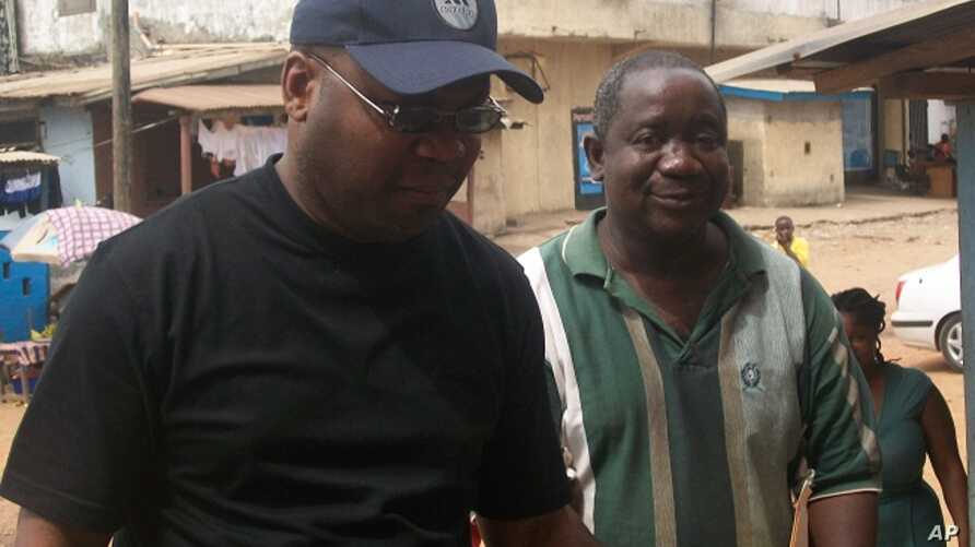 Liberian Editor Freed After Controversial Jailing