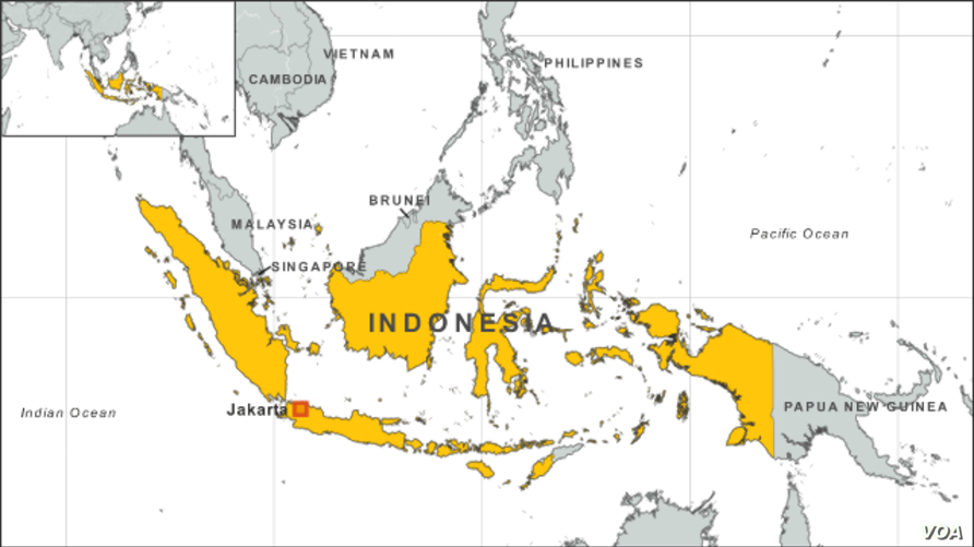 3 Indonesians Kidnapped by Suspected Abu Sayyaf Militants