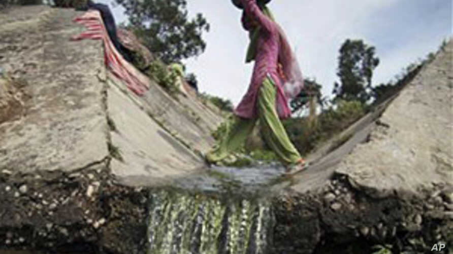 India Could Face Water Woes In Coming Decades