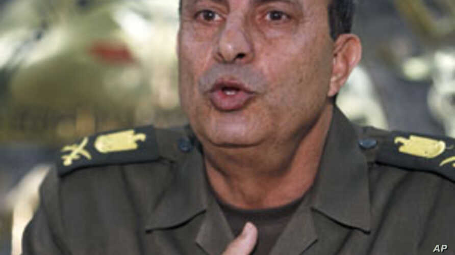 Egypt's Military Rulers Set Parliamentary Election for September