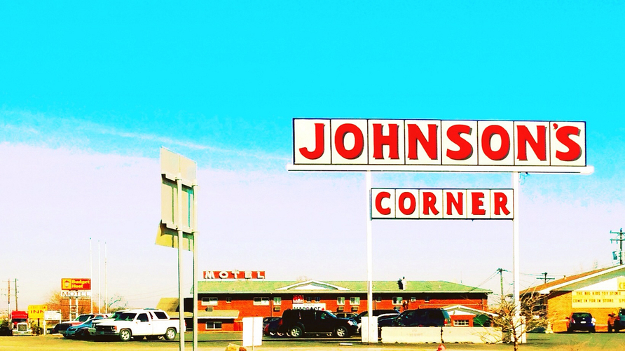 """Johnson"" is one of the most common surnames in each U.S. state.(Photo by Flickr user Deanna Dykstra via Creative Commons.)"