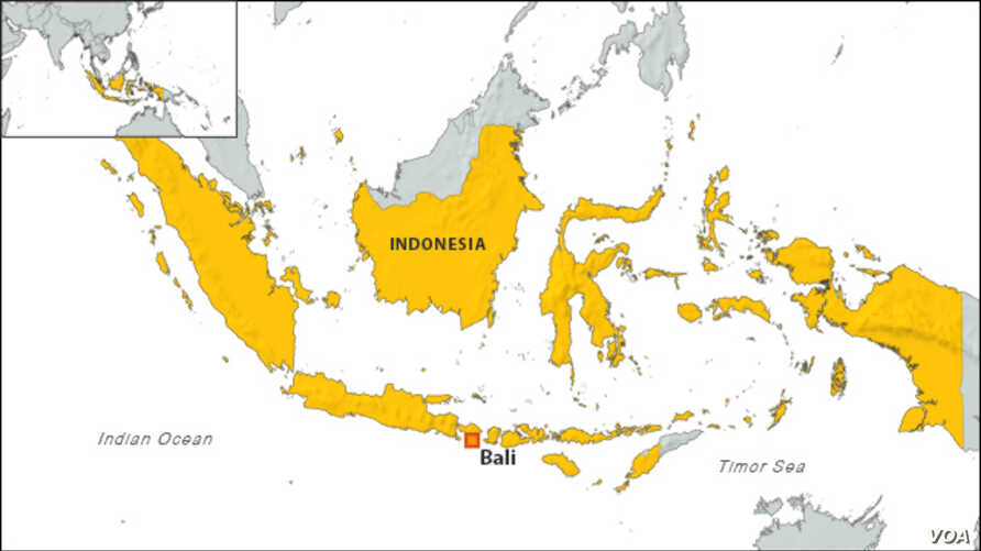 Indonesia May Offer Island to Process Refugees to Australia ... on indonesia map with cities, north america and australia map, japan and australia map, vanuatu and australia map, china and australia map, indonesia on map, korea and australia map, asia and australia map, malaysia and australia map, south australia map, india and australia map, sydney and australia map, new zealand and australia map, costa rica and australia map, indonesia bali lombok map, papua new guinea and australia map, solomon islands and australia map, black and white australia map, oceania and australia map, simple australia map,