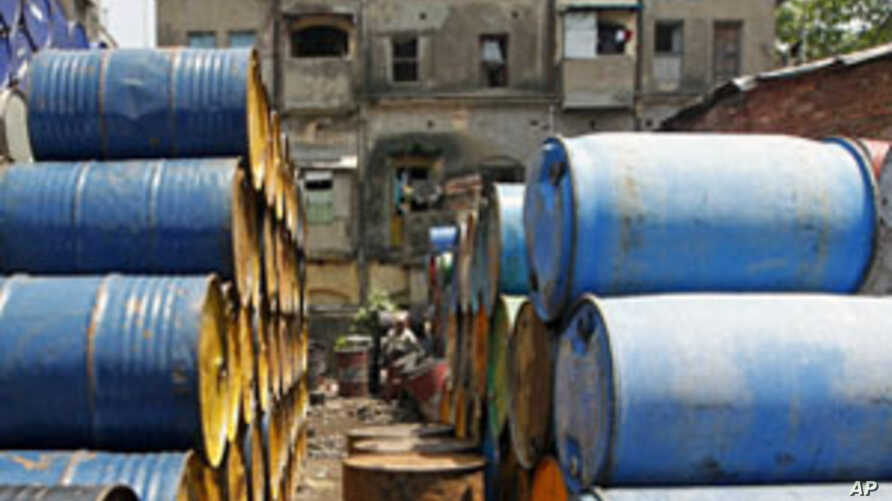 India Faces Fresh Hurdles in Paying For Iranian Crude Oil Imports
