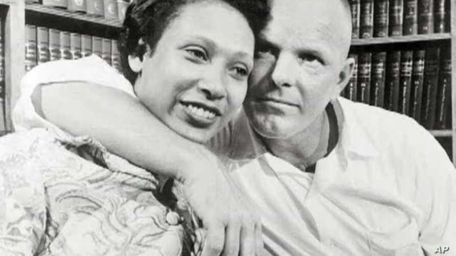 Documentary Examines US Struggle to End Bans on Interracial Marriage