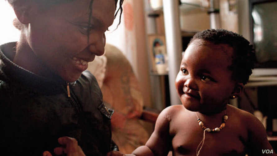 New TB roadmap aims to protect children from killer disease. Credit: WHO/Damien Schumann