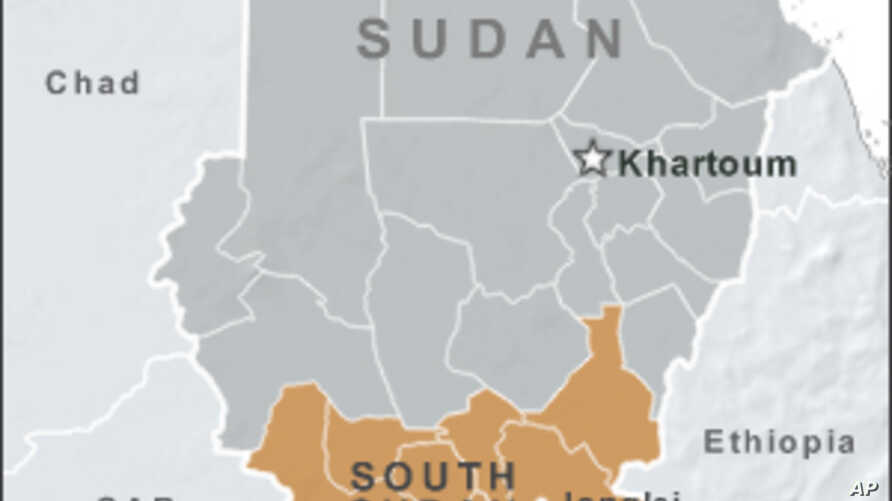 Refugees at South Sudan's Yida Camp Sick, Hungry