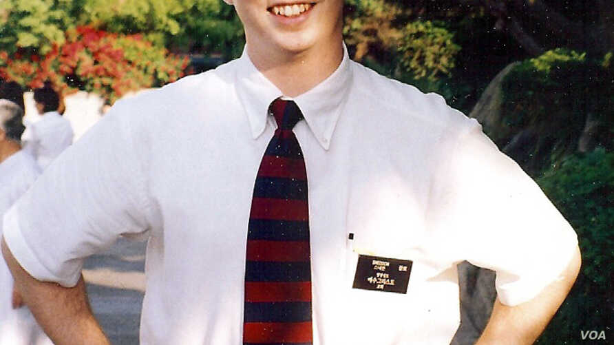 David Sneddon, a Brigham Young University student, disappeared in 2004 in China while touring its Yunnan Province.